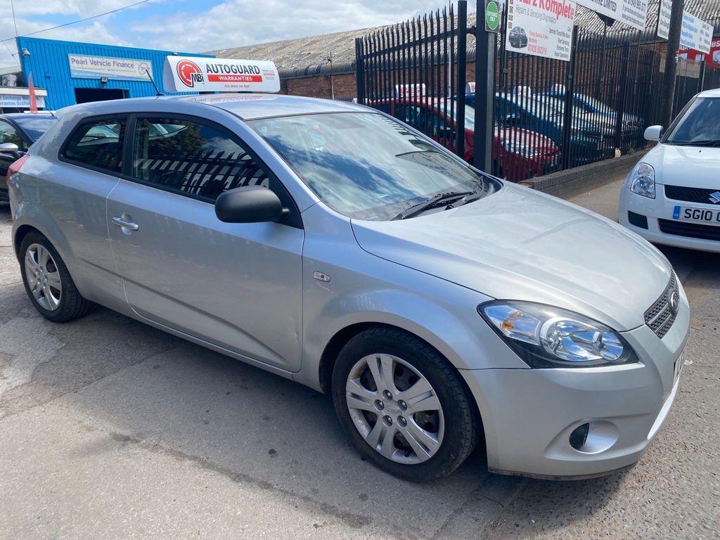 Kia ProCeed Hatchback 1.4 1 3dr