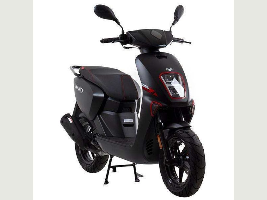 Lexmoto Nano Moped