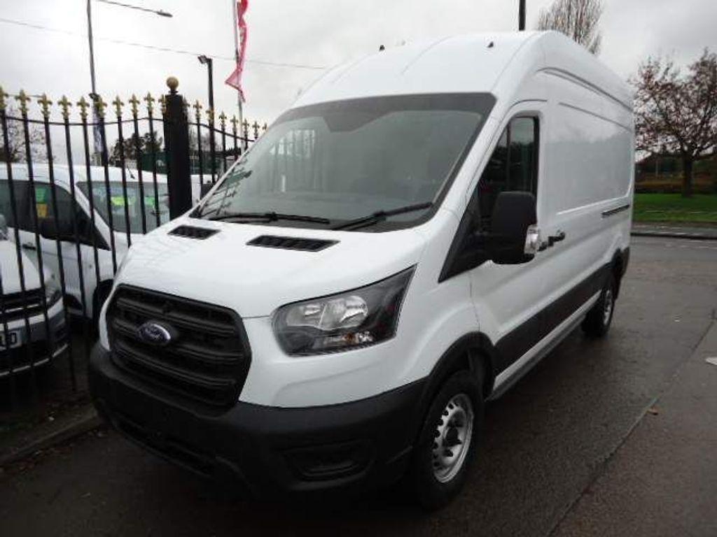 Ford Transit Panel Van 2.0 350 EcoBlue Leader RWD L3 H3 EU6 (s/s) 5dr