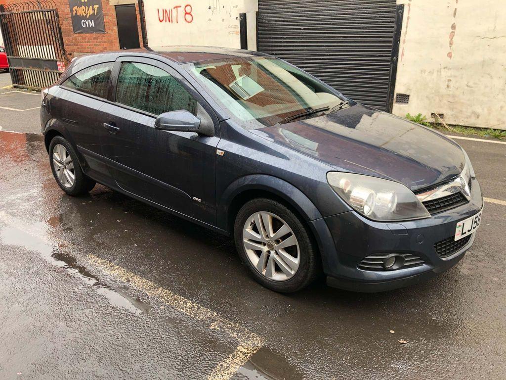 Vauxhall Astra Hatchback SPORT HATCH