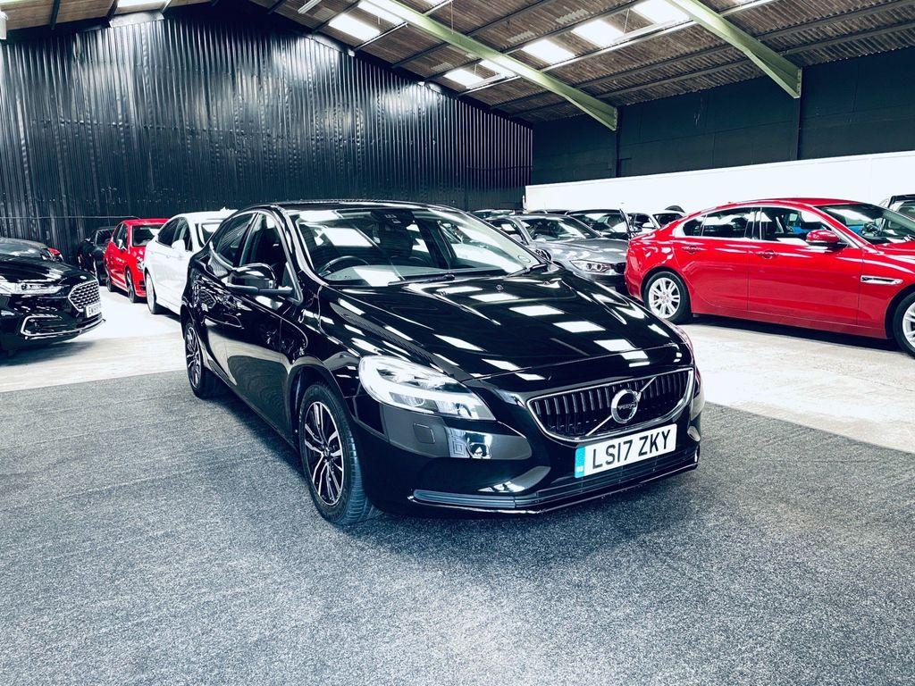 Volvo V40 Hatchback 1.5 T2 Momentum Auto (s/s) 5dr