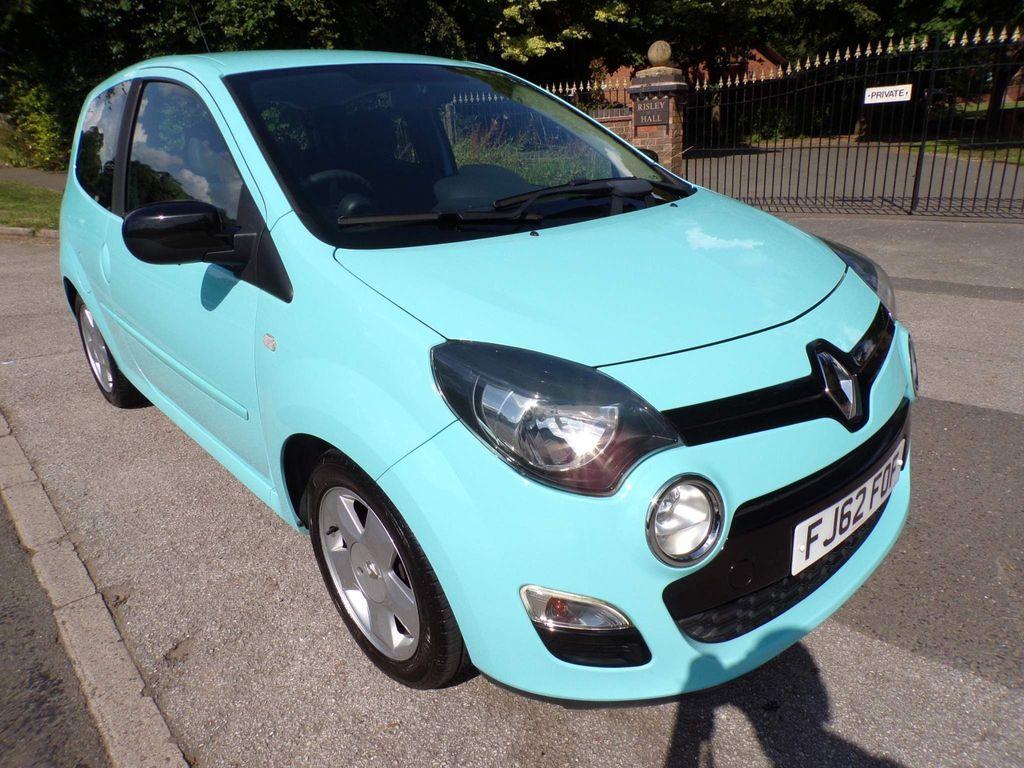 Renault Twingo Hatchback Dynamique