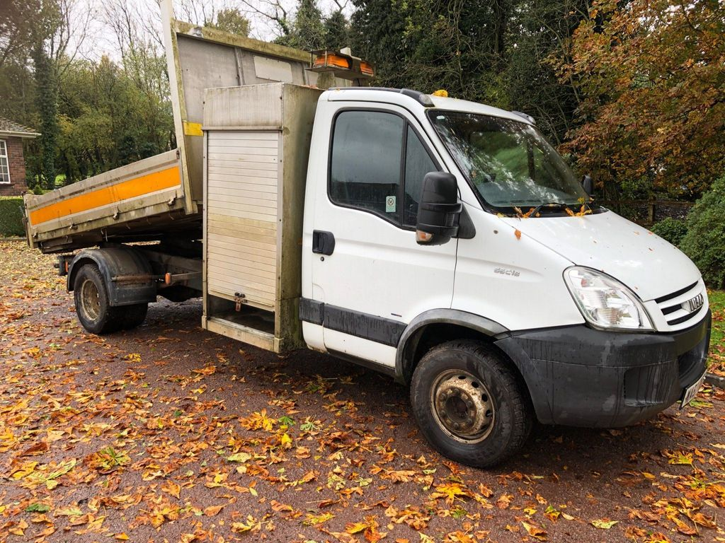 Iveco Daily Unlisted 56 C 18