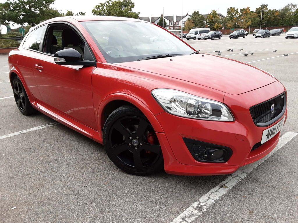 Volvo C30 Coupe 1.6 D2 R-Design 2dr