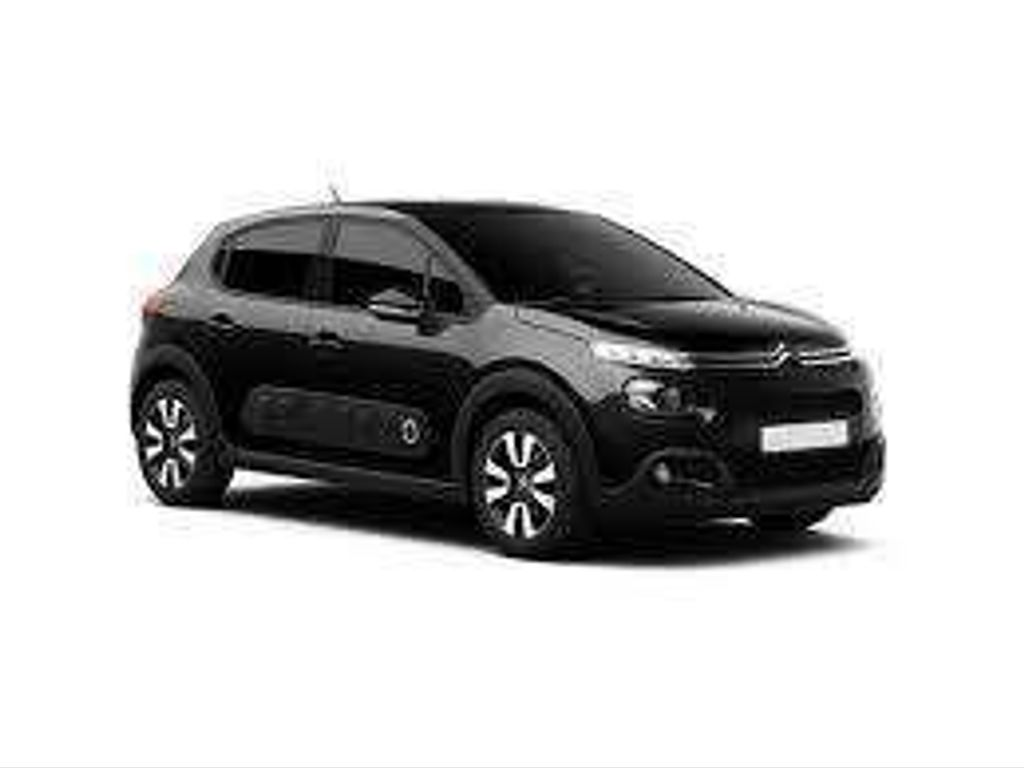 Citroen C3 Hatchback 1.2 PureTech Feel Nav Edition (s/s) 5dr