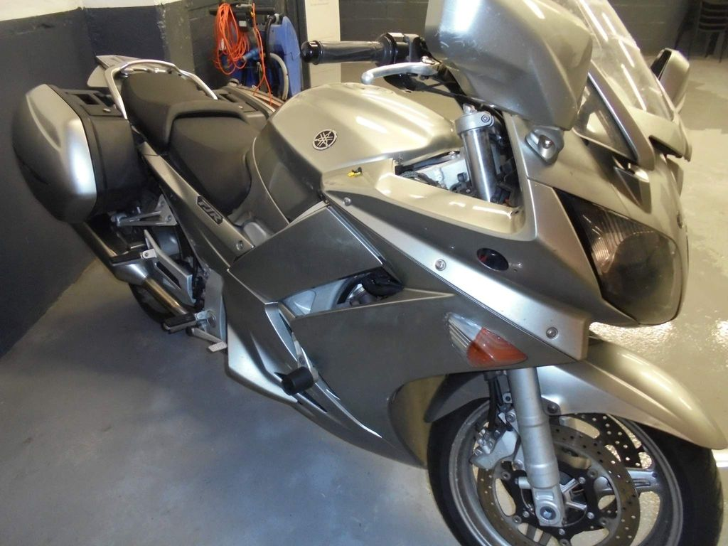 Yamaha FJR1300 Sports Tourer 1300 AS