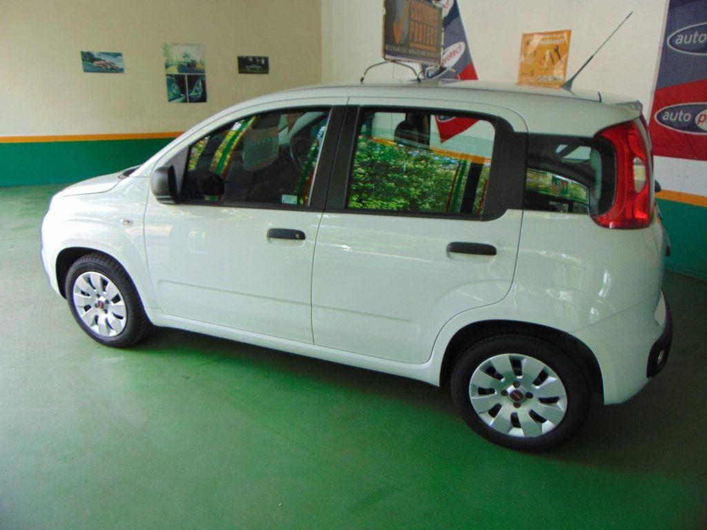 Fiat Panda Hatchback 1.2 8v Pop 5dr