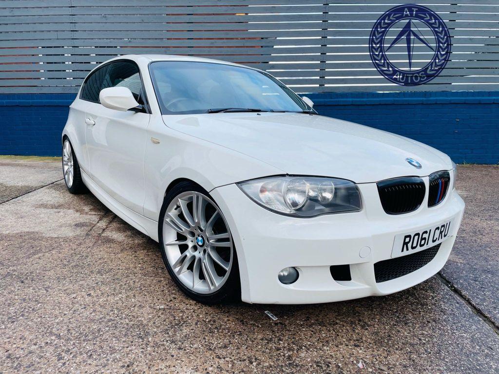 BMW 1 Series Hatchback 2.0 116i Performance Edition 3dr