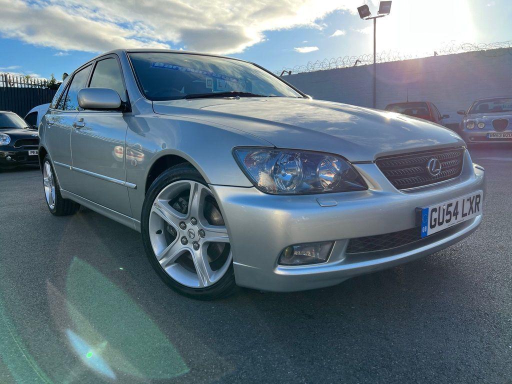 Lexus IS 300 Estate 3.0 SportCross 5dr