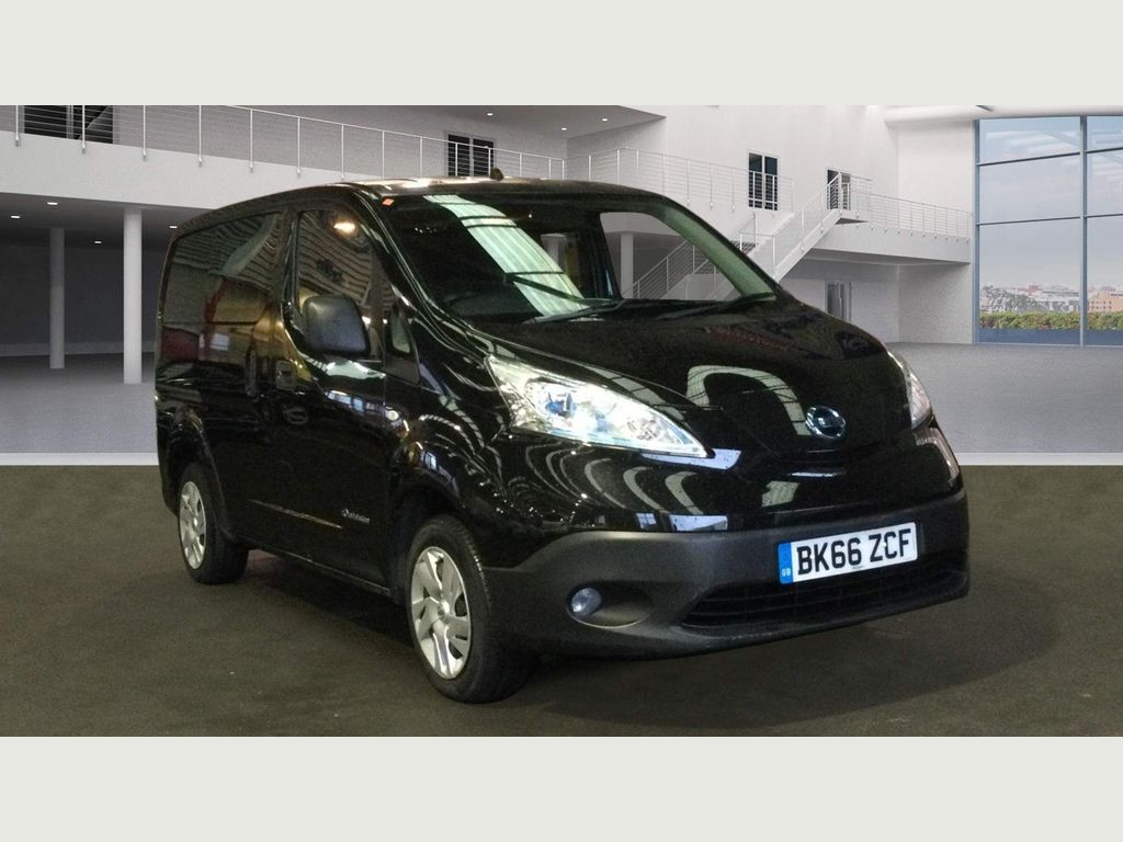Nissan e-NV200 Other Acenta Auto 5dr (5 Seat, Rapid)
