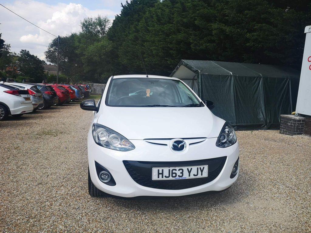 Mazda Mazda2 Hatchback 1.3 Venture 5dr