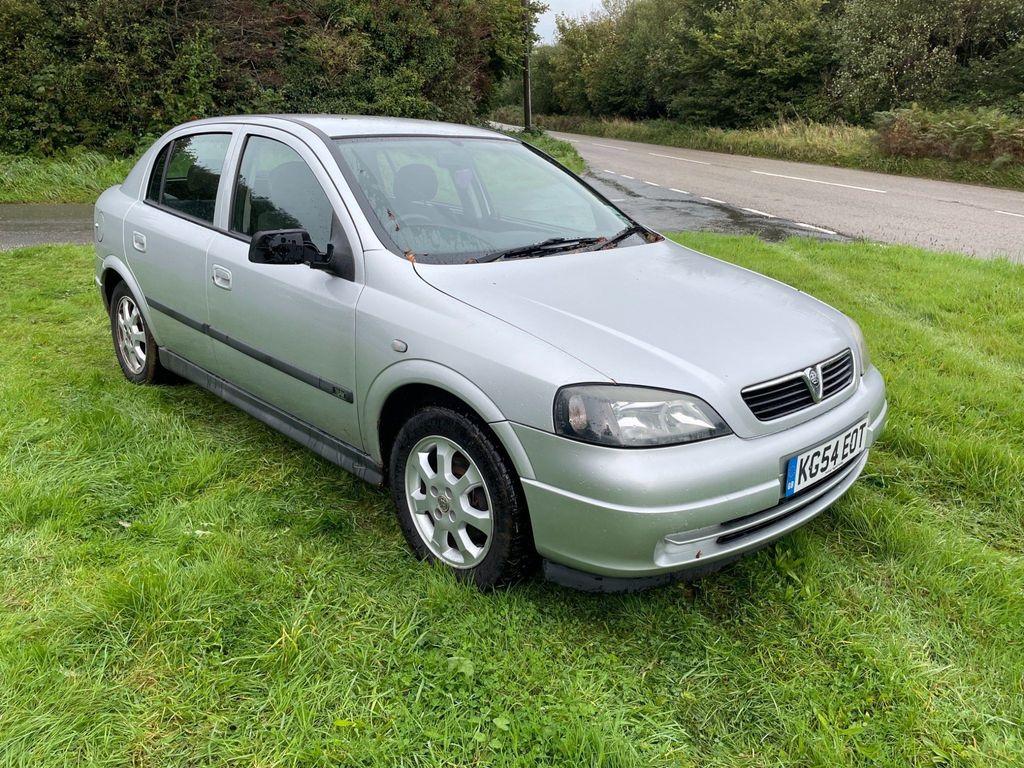 Vauxhall Astra Hatchback 1.7 CDTi Enjoy 5dr