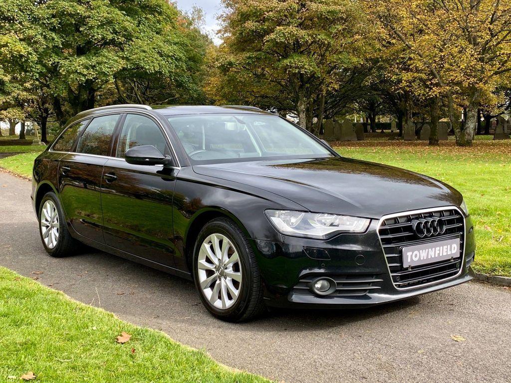 Audi A6 Avant Estate 2.0 TDI SE Multitronic 5dr