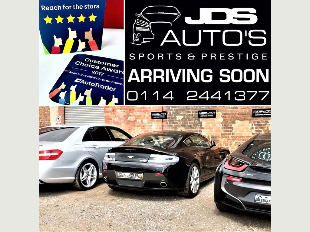 Land Rover Discovery Sport SUV 2.0 TD4 HSE Black Auto 4WD (s/s) 5dr 7 Seat