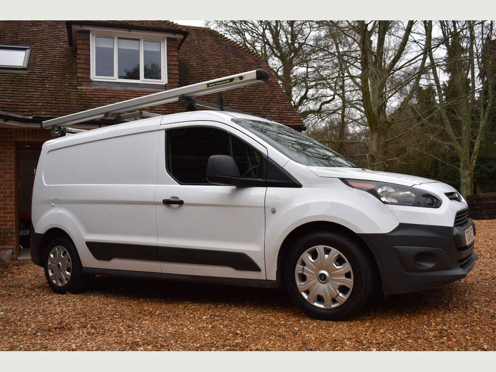 Ford Transit Connect Panel Van 1.5 TDCI 210 L2 LWB EURO 6