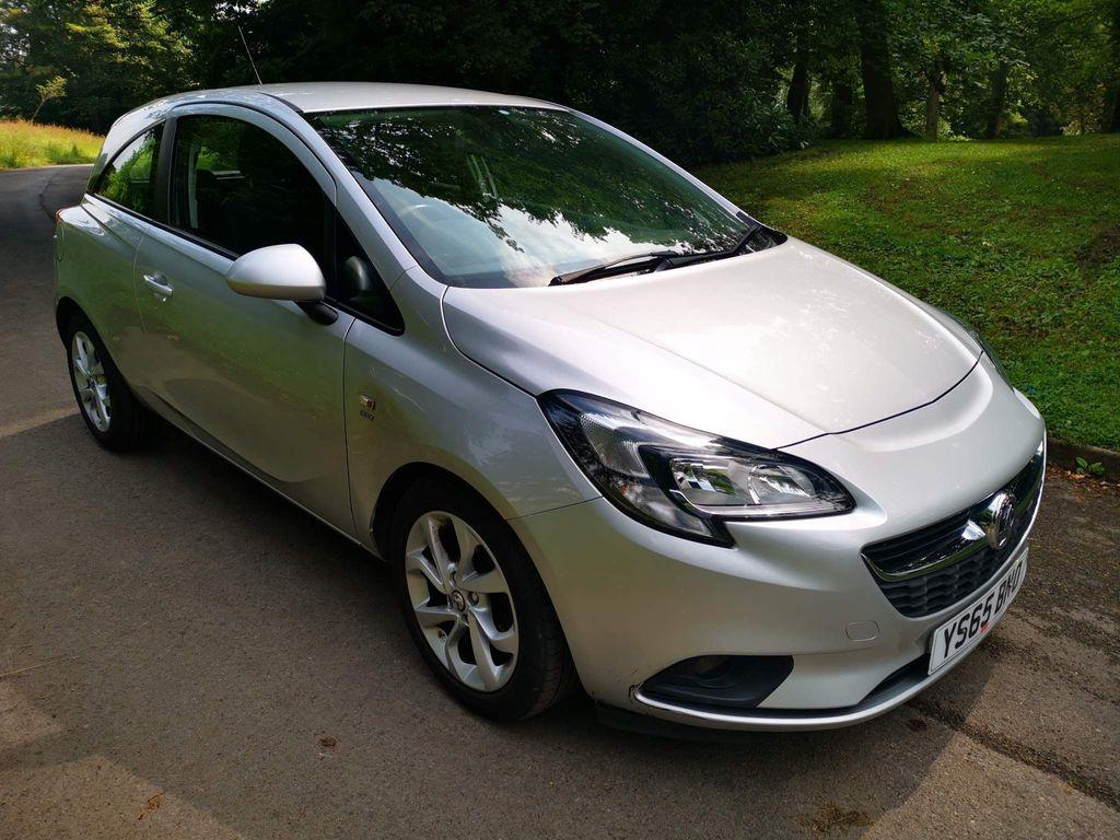 Vauxhall Corsa Hatchback 1.3 CDTi ecoFLEX Energy (s/s) 3dr (a/c)