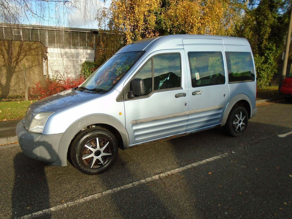 Ford Tourneo Connect MPV 1.8 TDCi LX Bus 5dr (5 Seats)