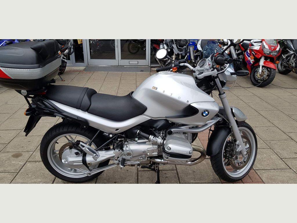 BMW R850 Naked 850 R