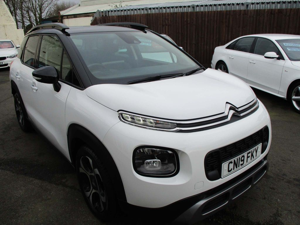 Citroen C3 Aircross SUV 1.2 PureTech Flair 5dr