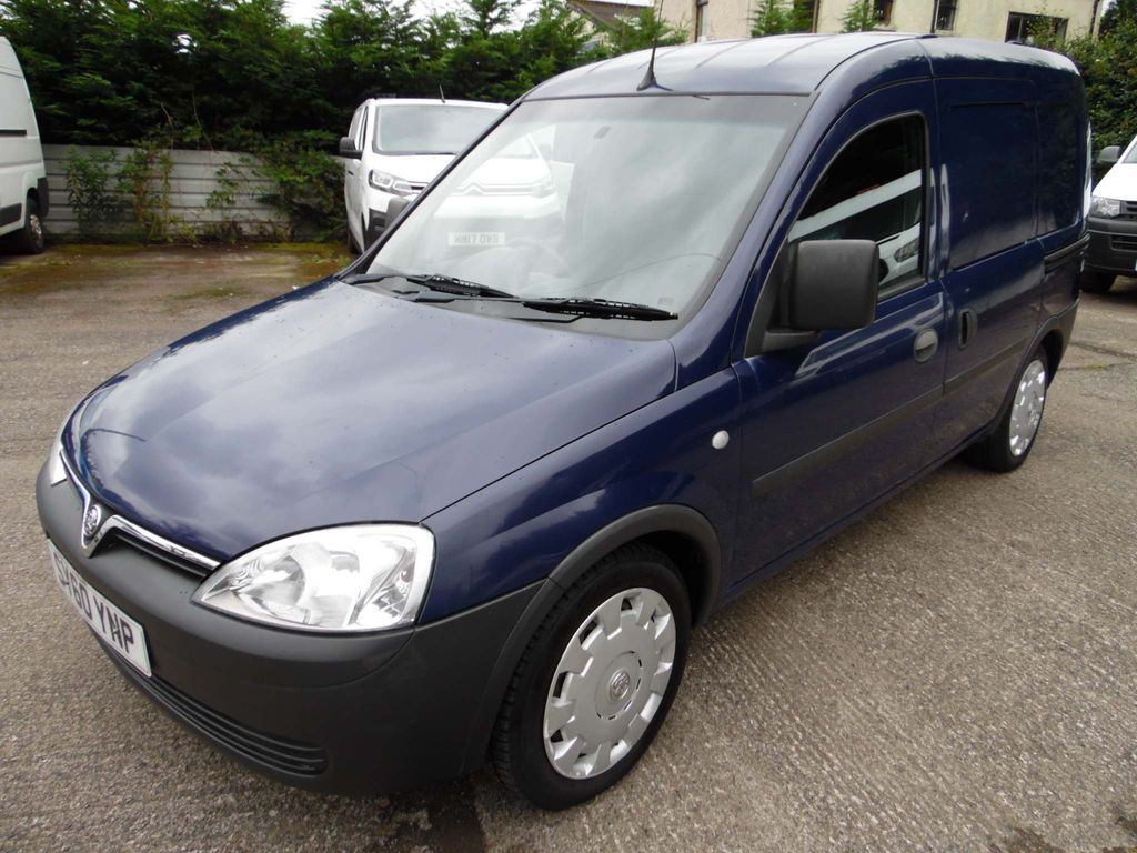 Vauxhall Combo Other 1.3 CDTi 2000 16v Panel Van 3dr