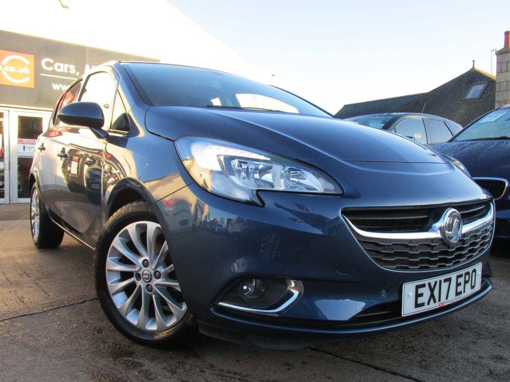 Vauxhall Corsa Hatchback 1.4i SE Auto 5dr