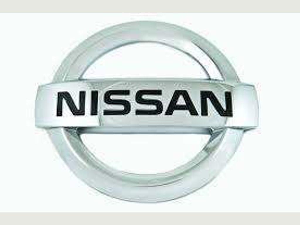 Nissan Note Hatchback 1.6 16v Acenta 5dr