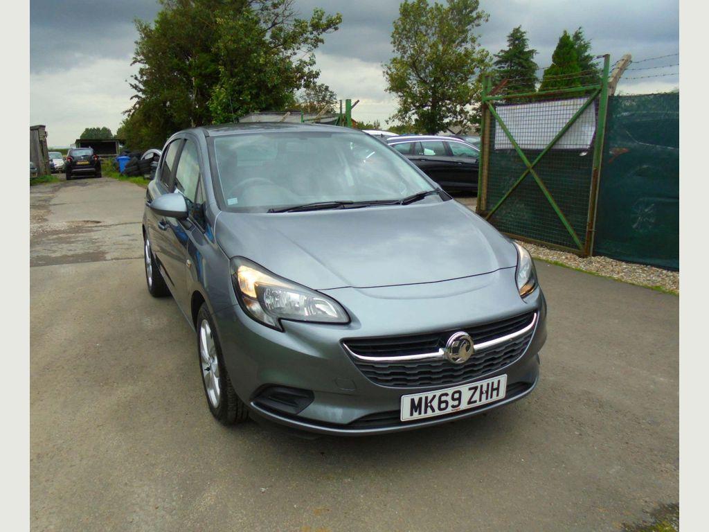 Vauxhall Corsa Hatchback 1.4i Sport (s/s) 5dr