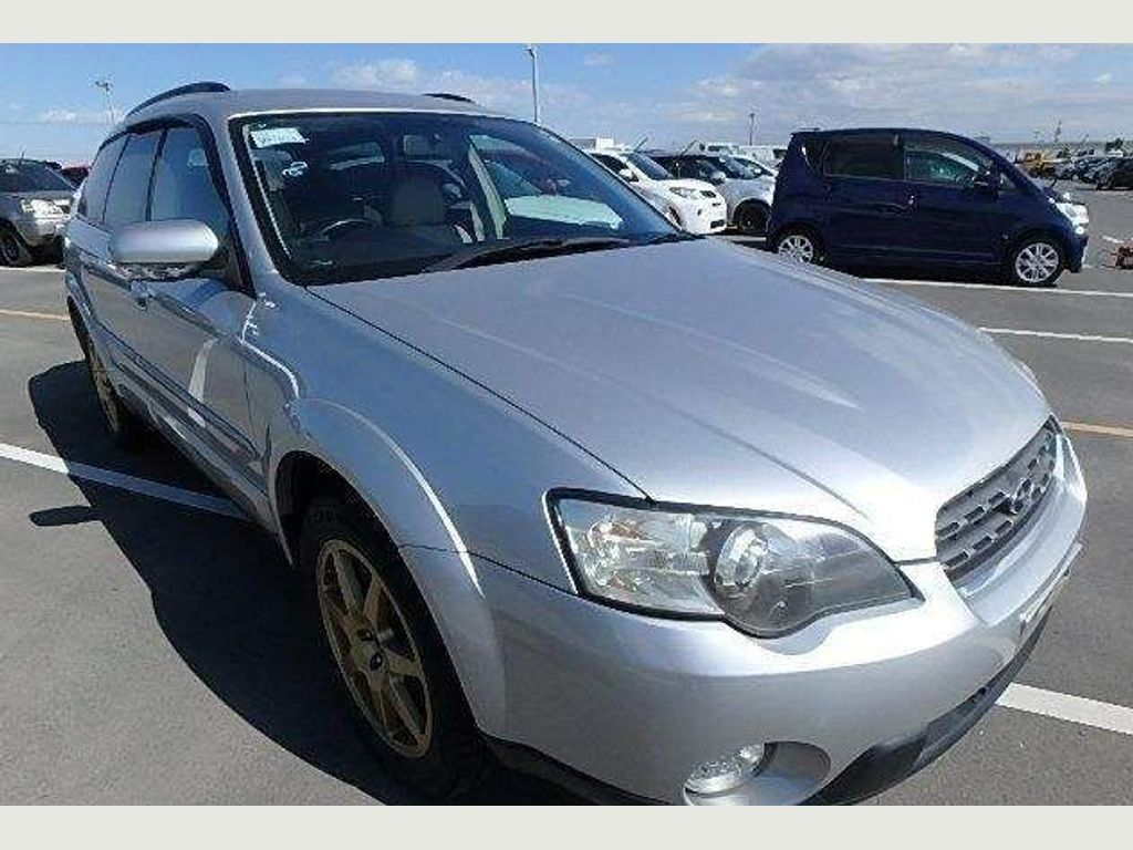 Subaru Outback Estate 3.0 4WD Auto Petrol £270 YEAR TAX ULEZ