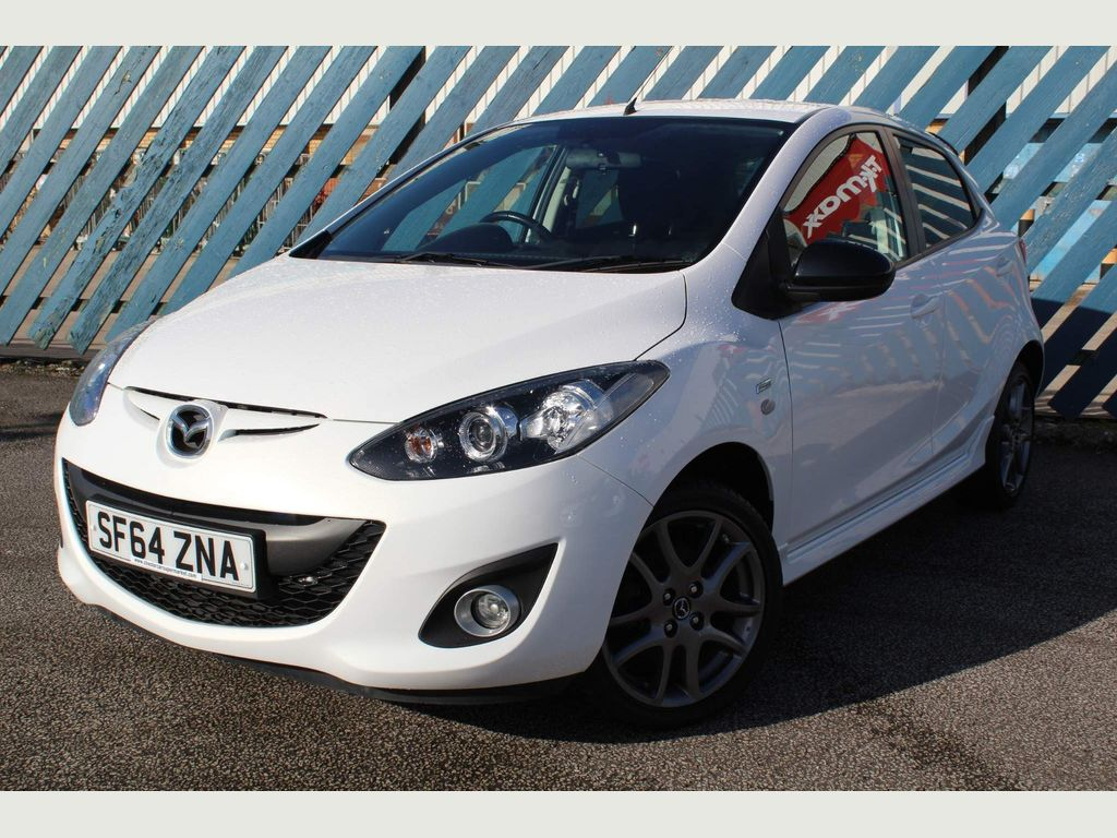 Mazda Mazda2 Hatchback 1.3 Sport Colour Edition 5dr