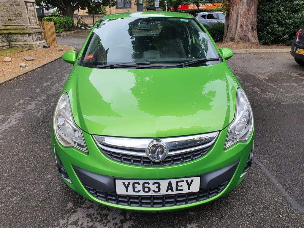 Vauxhall Corsa Hatchback 1.0 ecoFLEX 12V Energy 3dr