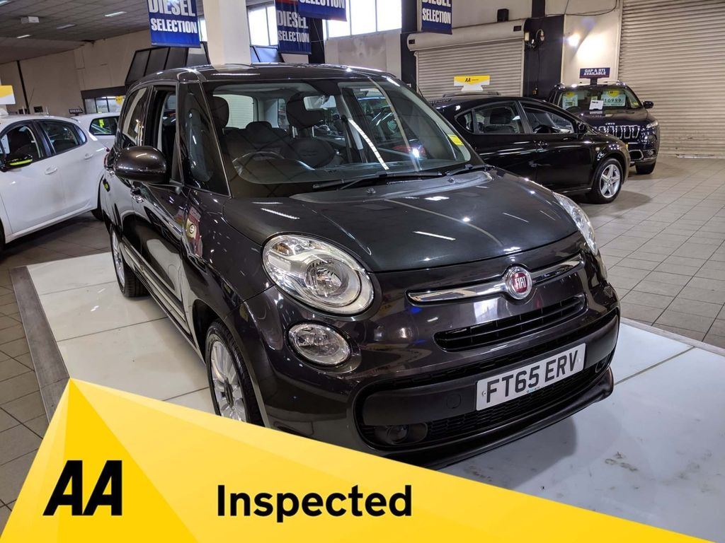 Fiat 500L MPV 1.4 Pop Star MPW 5dr