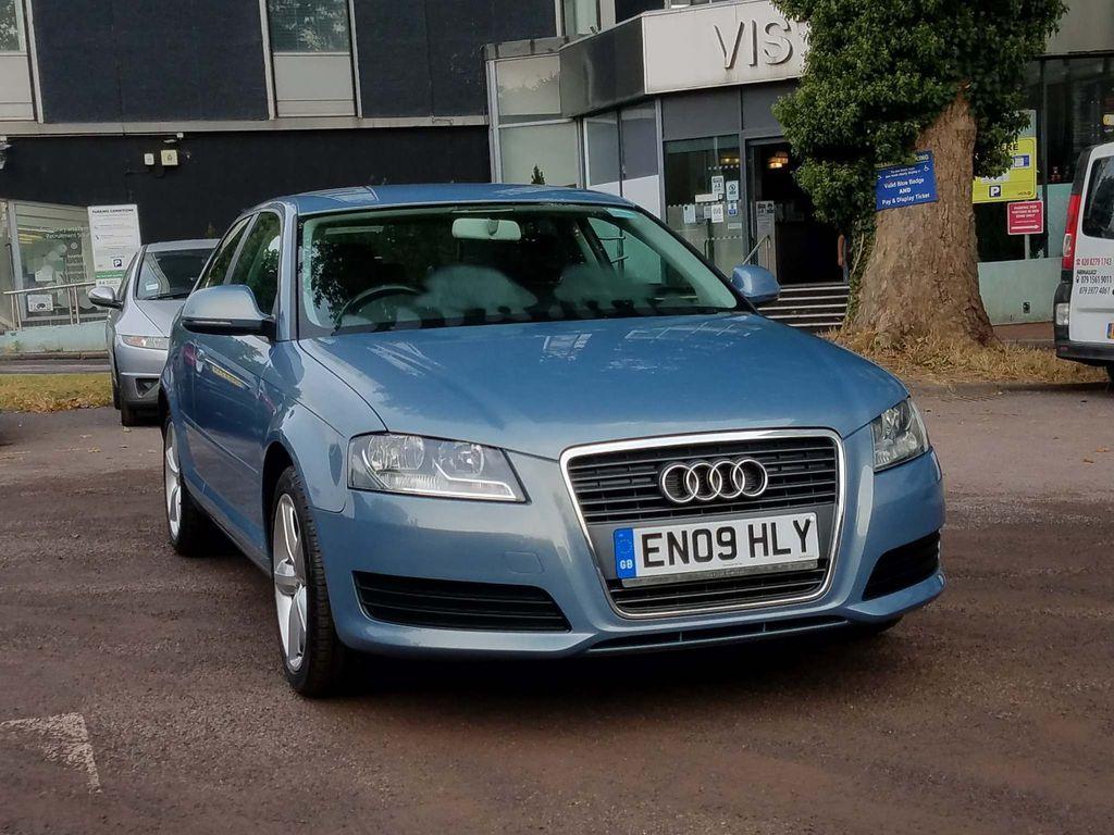 Audi A3 Hatchback 1.6 Technik 3dr