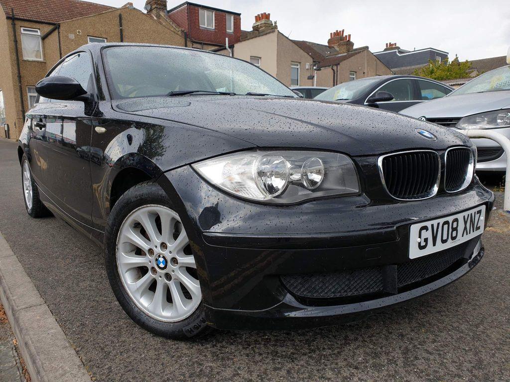 BMW 1 Series Hatchback 1.6 116i ES 3dr