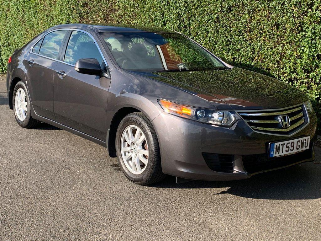 Honda Accord Saloon 2.2 i-DTEC ES 4dr