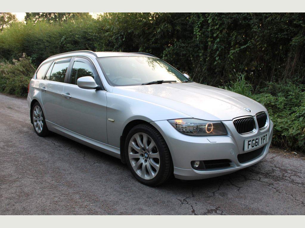 BMW 3 Series Estate 3.0 330d SE Touring 5dr