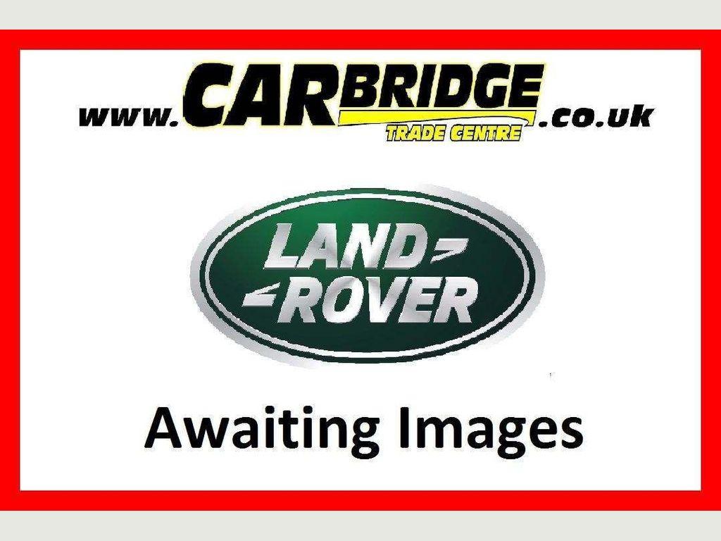 Land Rover Freelander 2 SUV 2.2 ED4 B&W 5dr