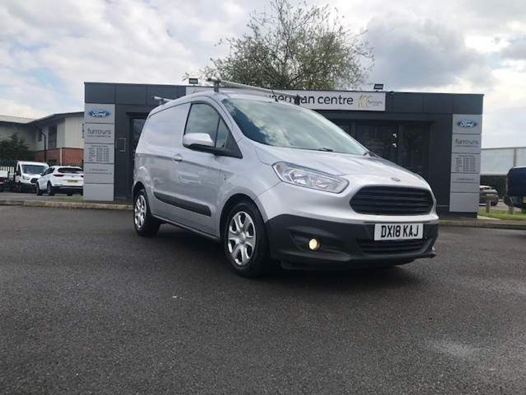 Ford Transit Courier Panel Van TREND 1.5 TDCI **AIRCON**