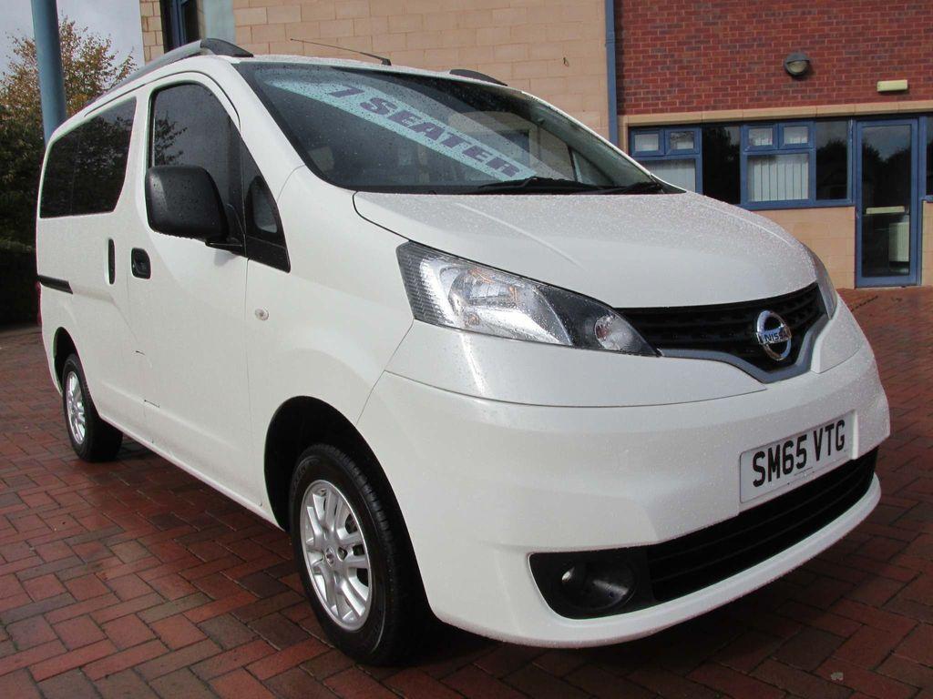 Nissan NV200 MPV 1.5 dCi Acenta EU6 5dr (7 Seat)