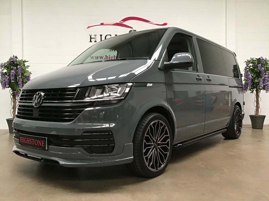 Volkswagen Transporter Combi Van SPORTLINE KOMBI/DAY/VAN