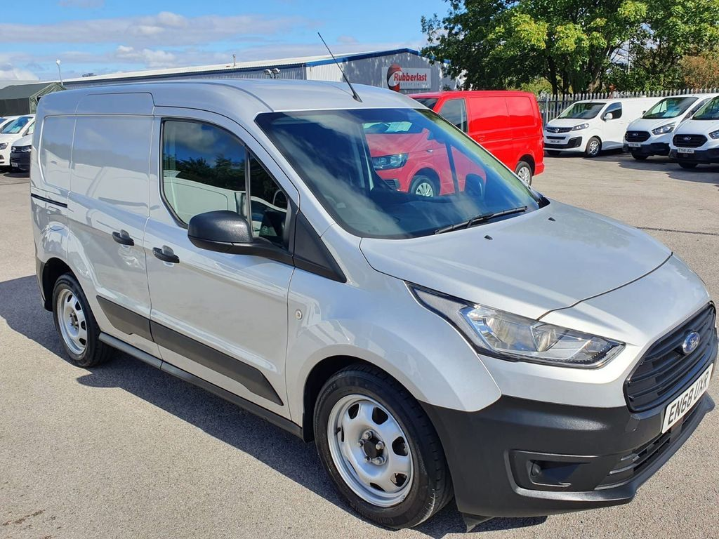 Ford Transit Connect Other 1.0 220 EcoBoost DCIV L1 EU6 (s/s) 6dr