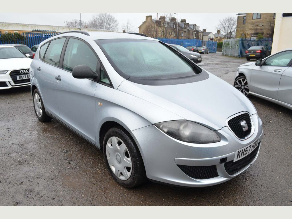SEAT Altea XL MPV 1.6 Reference 5dr