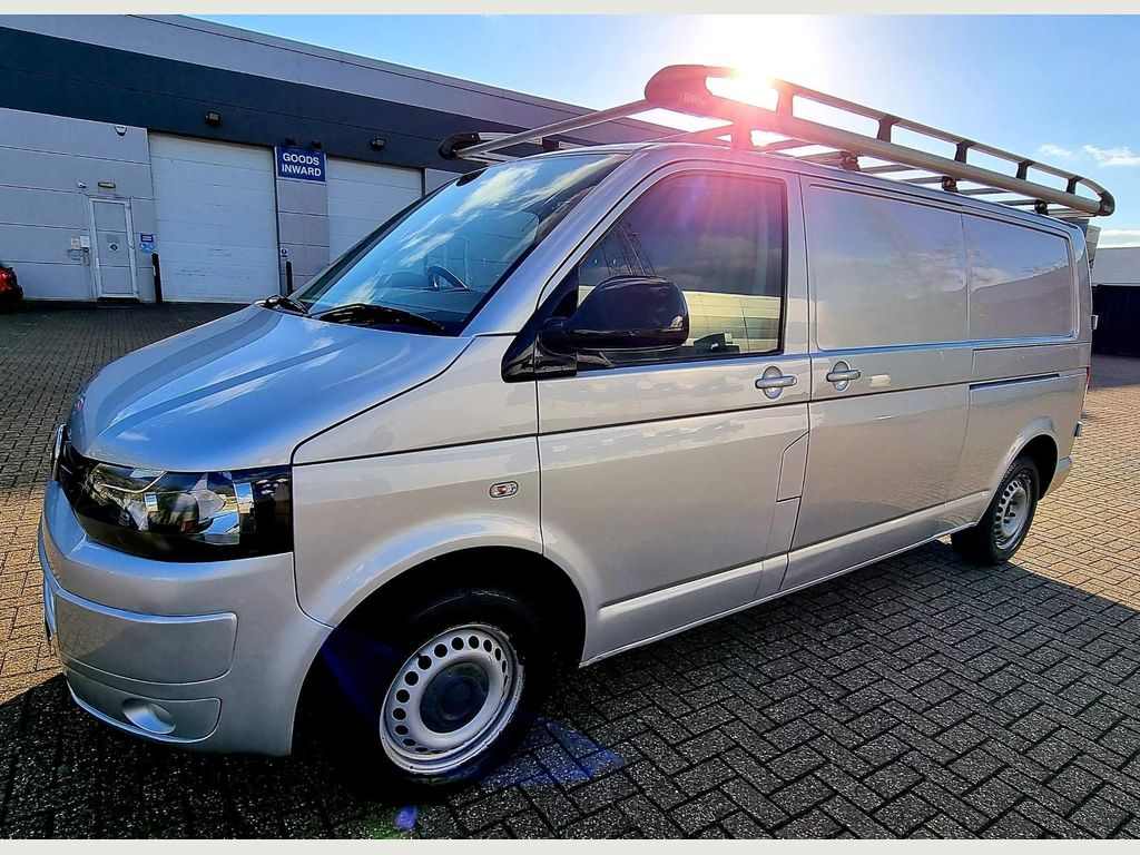 Volkswagen Transporter Panel Van 2.0 TDI T30 Panel Van 4dr (LWB)