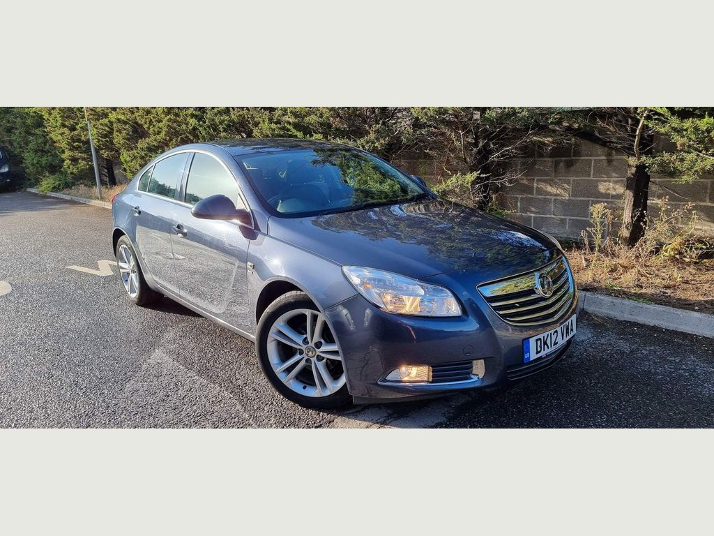Vauxhall Insignia Hatchback 2.0 CDTi ecoFLEX SRi 5dr