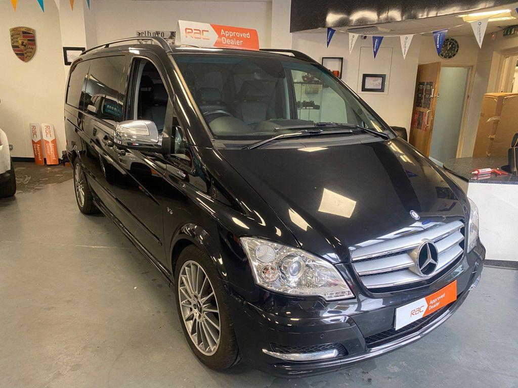 Mercedes-Benz Viano MPV 3.0 CDI Avantgarde Long MPV 5dr