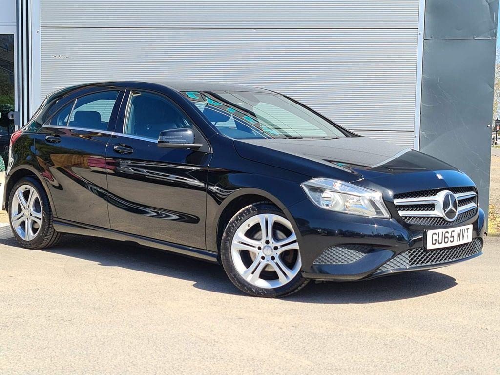 Mercedes-Benz A Class Hatchback 1.5 A180 CDI Sport Edition 5dr (E6)