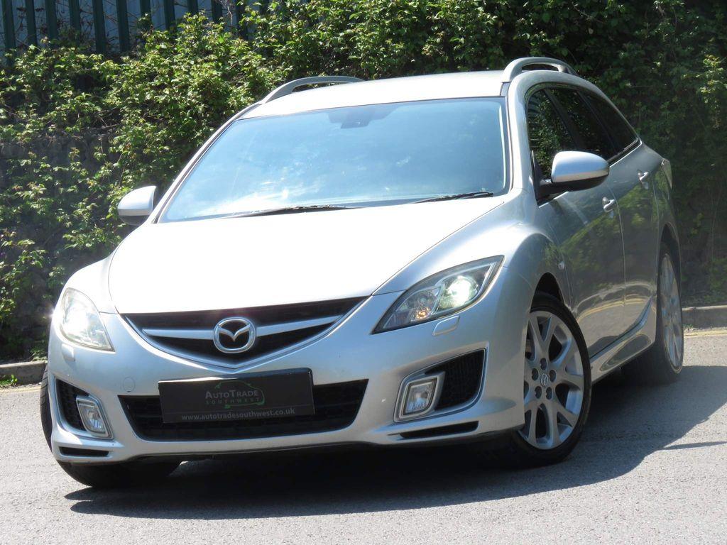 Mazda Mazda6 Estate 2.2 TD Sport 5dr