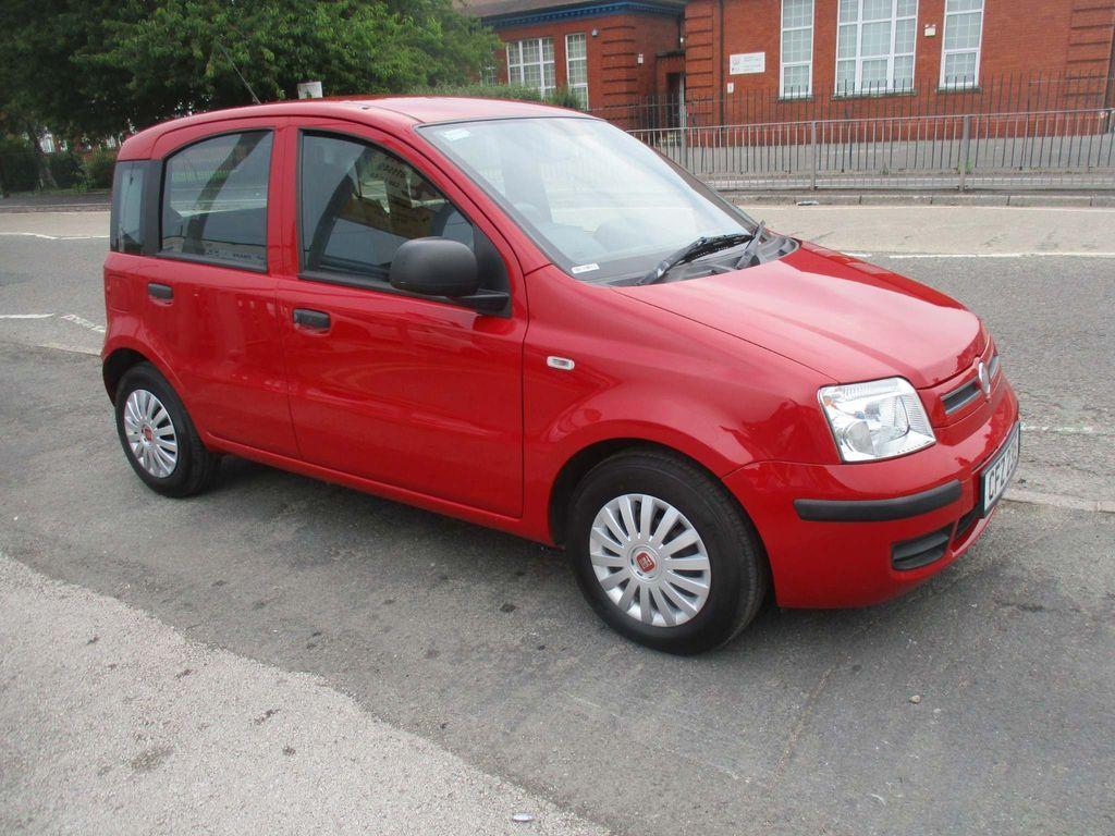 Fiat Panda Hatchback 1.2 Eco Dynamic ECO 5dr