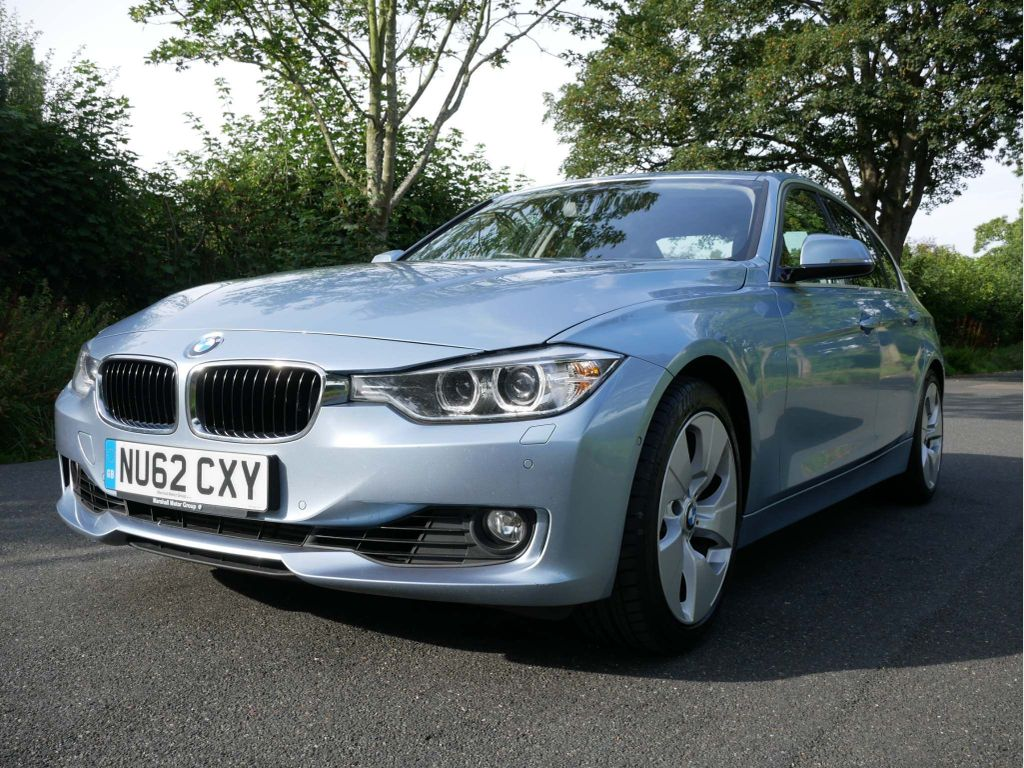 BMW 3 Series Saloon 3.0 335i ActiveHybrid SE 4dr