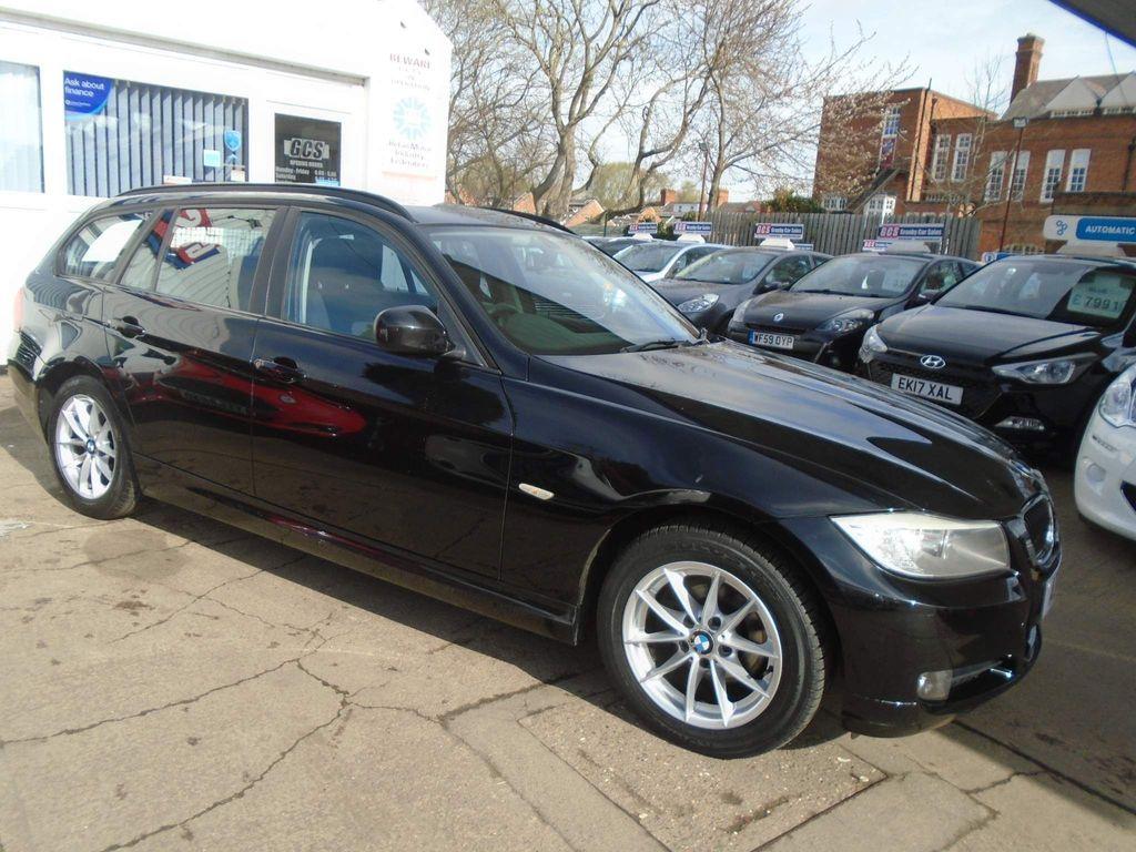 BMW 3 Series Estate 2.0 318i ES Touring 5dr