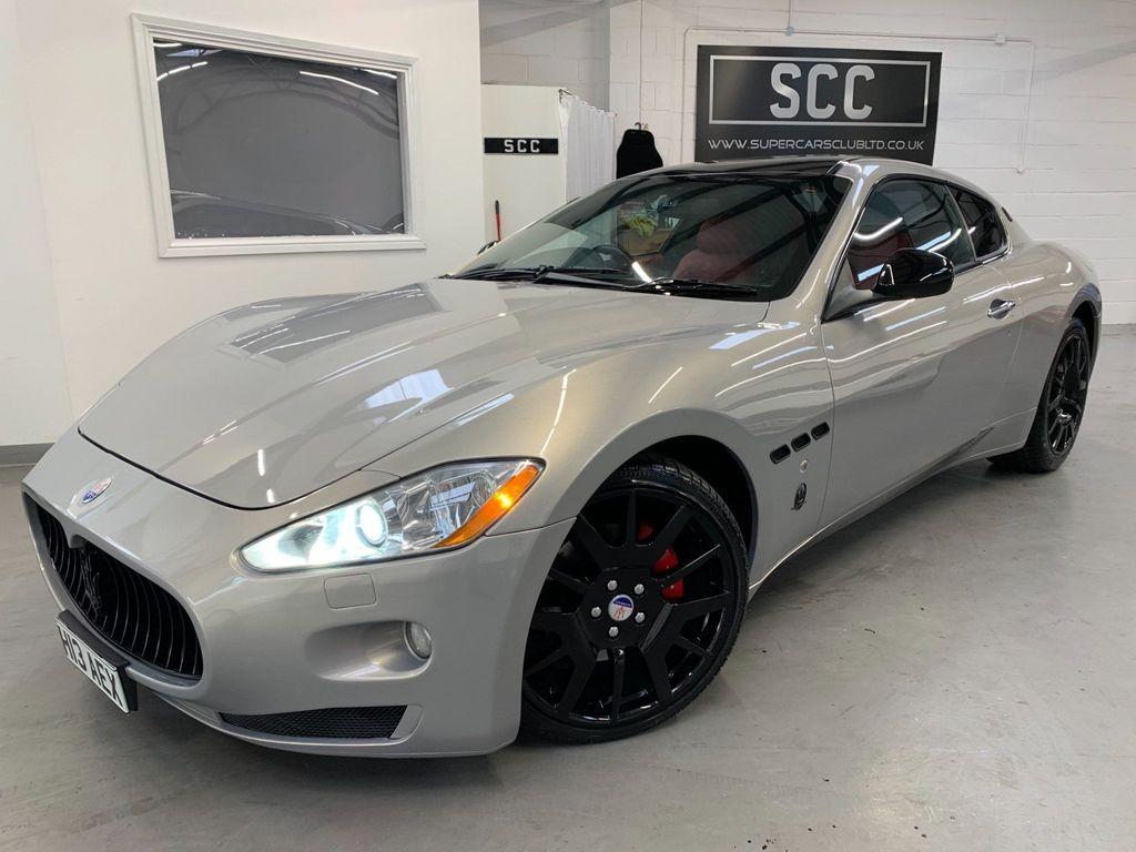 Maserati Granturismo Coupe 4.2 V8 Auto Coupe